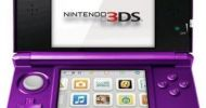 Purple 3DS