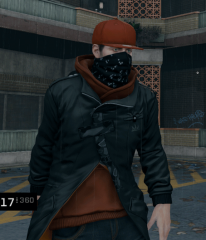 Watch Dogs Battery Slot