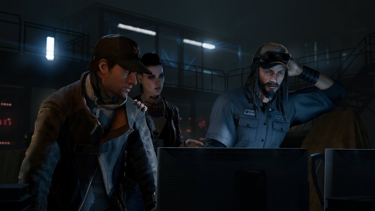 Is Watch Dogs  Good On Pc