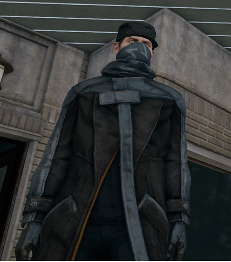 Watch Dogs  How To Unlock Shadow