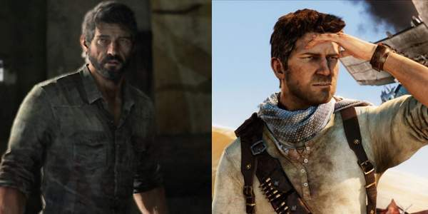 The Last of US vs Uncharted