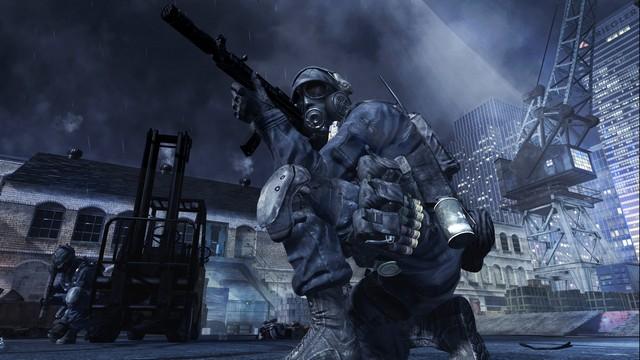 Modern Warfare 3 screenshot