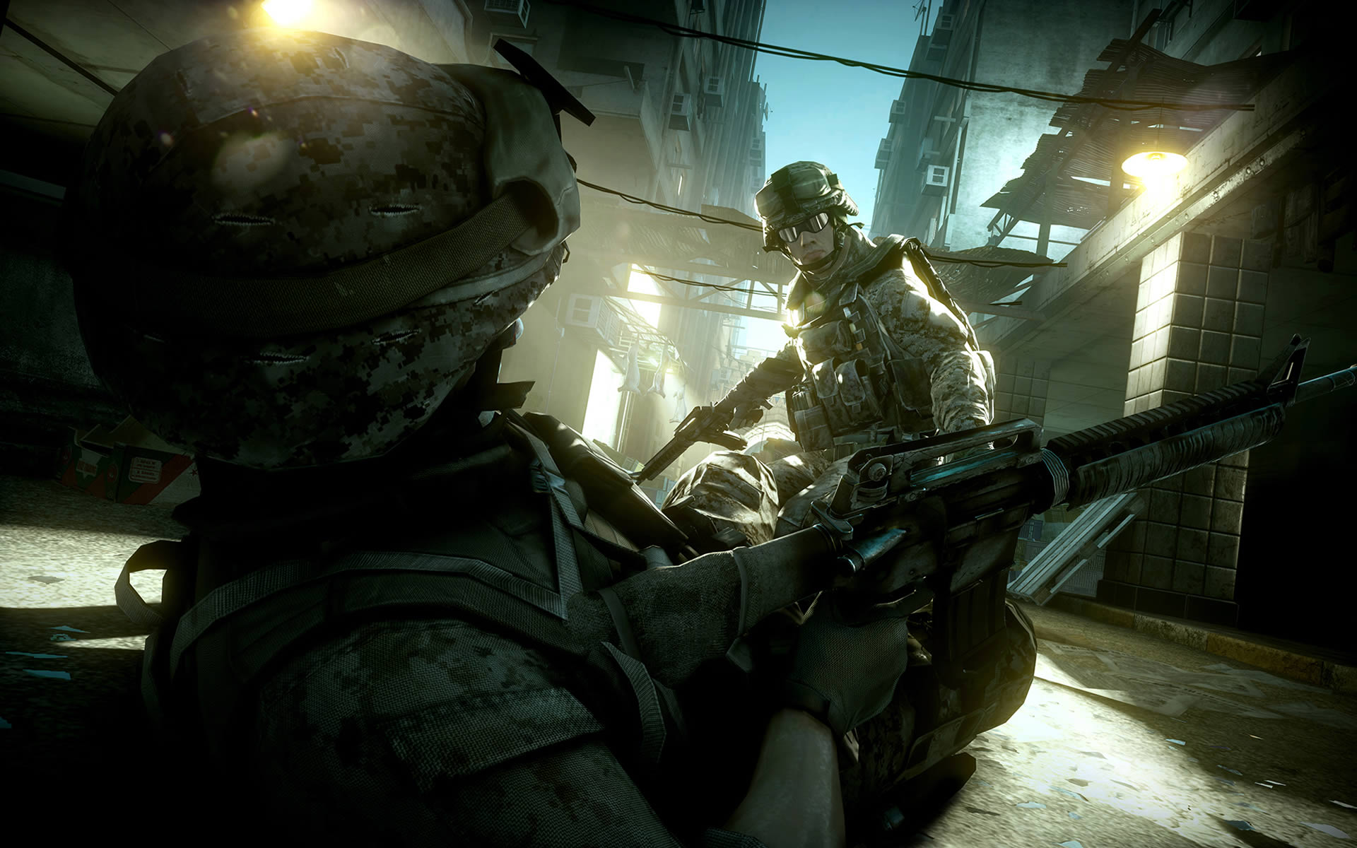 Battlefield 3 pc version coming with ultra settings 56k lolno battlefield 3 pc version coming with ultra settings 56k lolno voltagebd Image collections