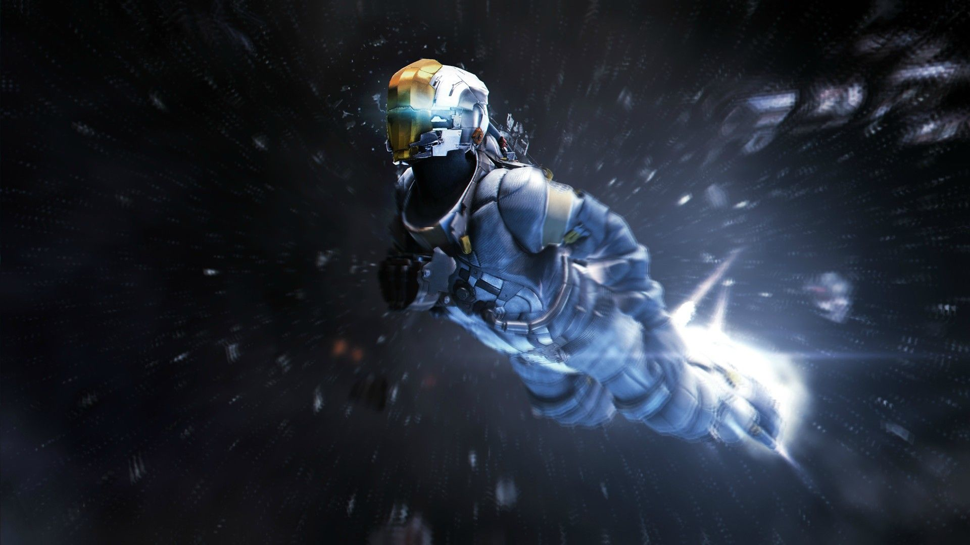 Dead Space 3 Review Screenshot