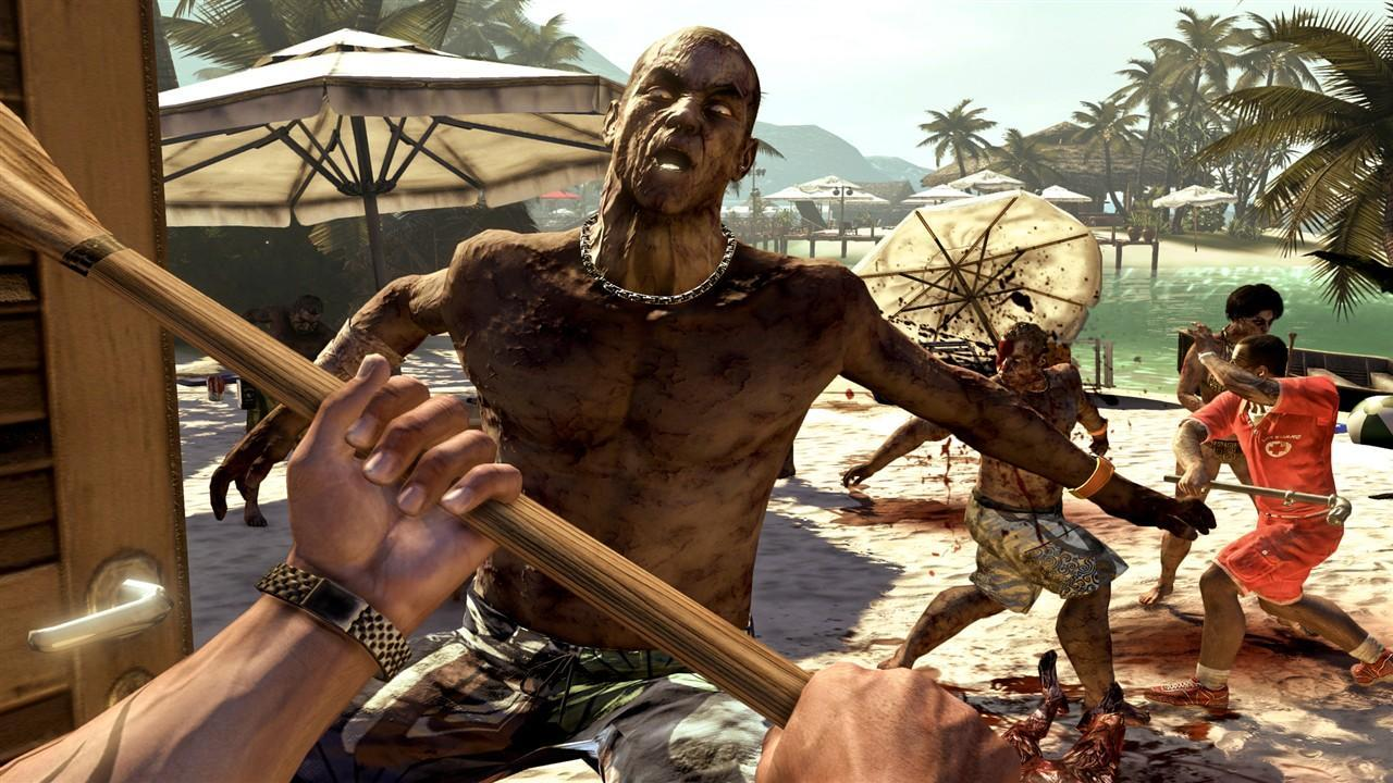 Dead Island  Gameplay Ps