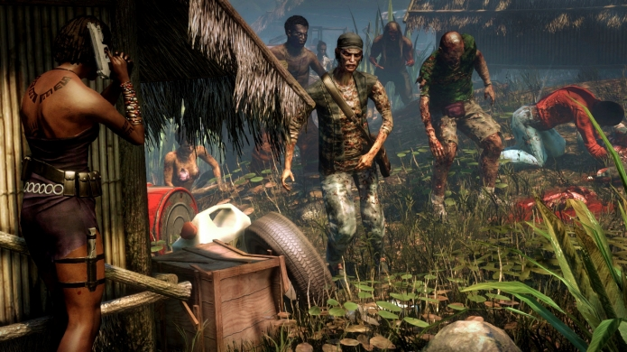 Dead Island Game Save Ps