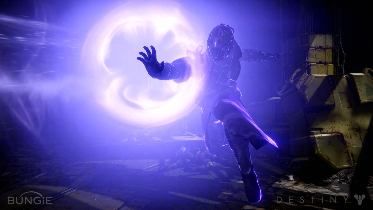 New destiny playstation 4 screenshots released