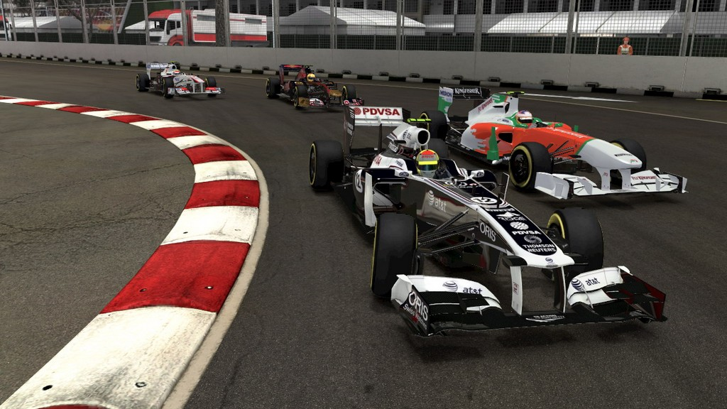 F1 2011 review ps3.