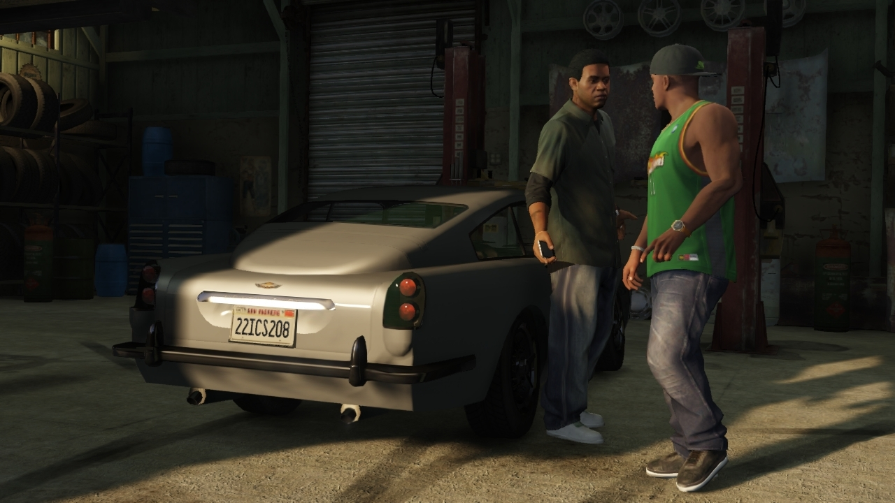 Where is the jewelry store in gta 5 online