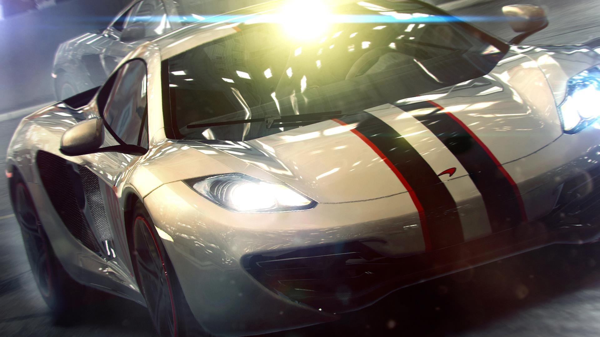 GRID 2 News: Four New GRID 2 Screenshots Released