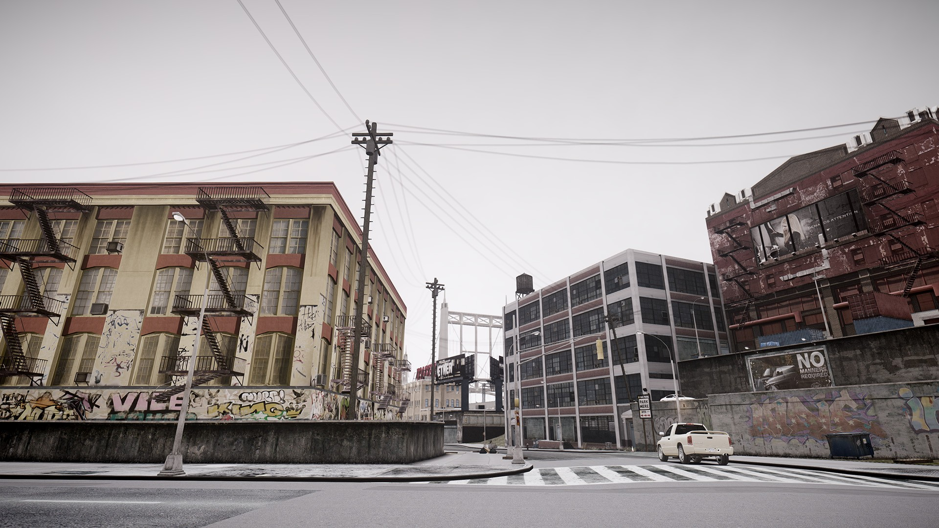 GTA IV Gives GTA V Run For Its Money, Via Mod PhotoRealistic Graphics ... Xbox One Red