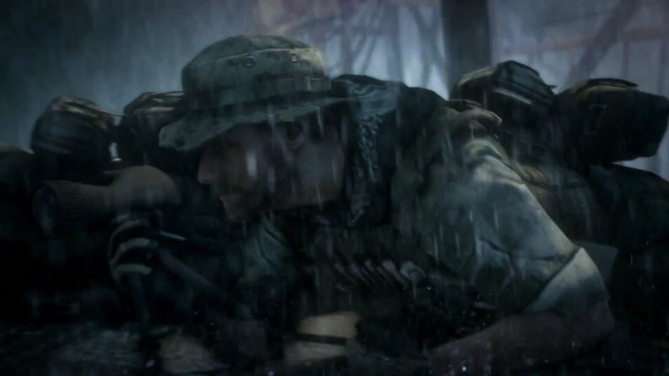 Medal Of Honor: Warfighter First Screenshots (from Trailer