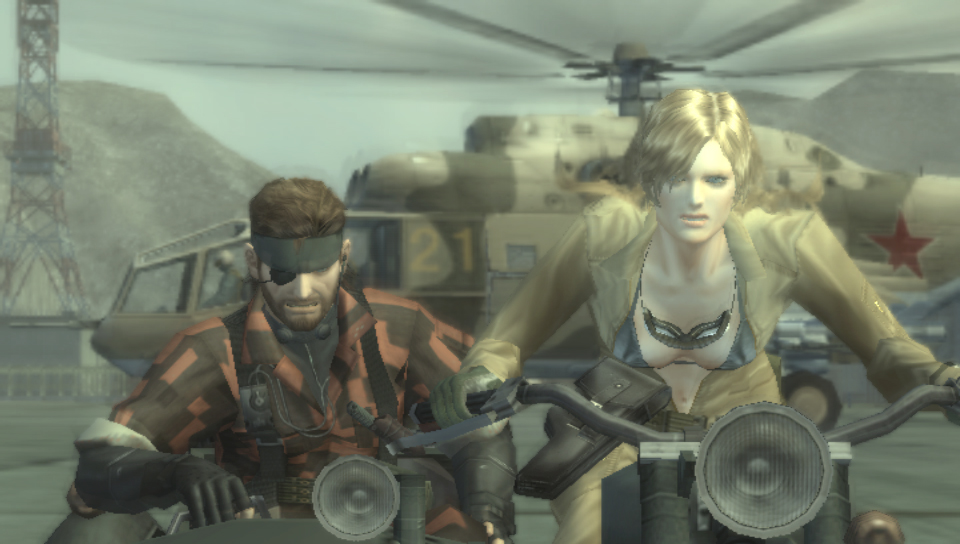 Metal Gear Solid HD Collection - Limited Edition Xbox 360