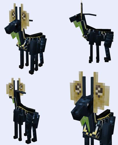 Minecraft Avatar Mod First Details and Screenshots Revealed