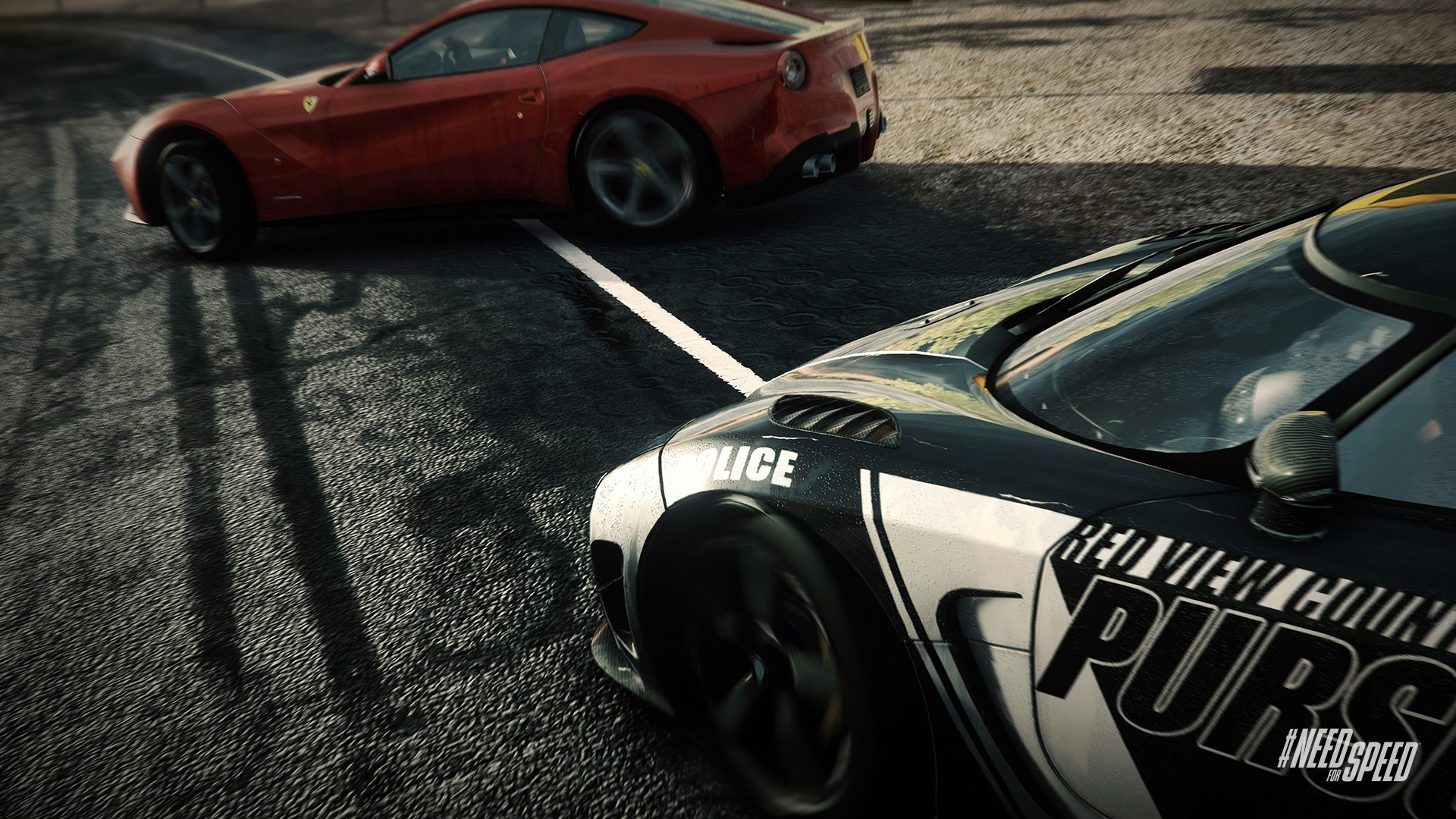 Need For Speed Rivals Review Screen 1