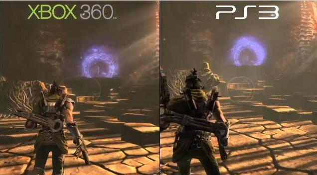 xbox 360 vs ps3 comparison essay Some people like ps3 and others prefer 360 in the end of the day everyone wins and is happy with their gaming console  ps3 vs xbox 360 comparison [ edited.