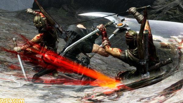 ninja gaiden 2 pc game free