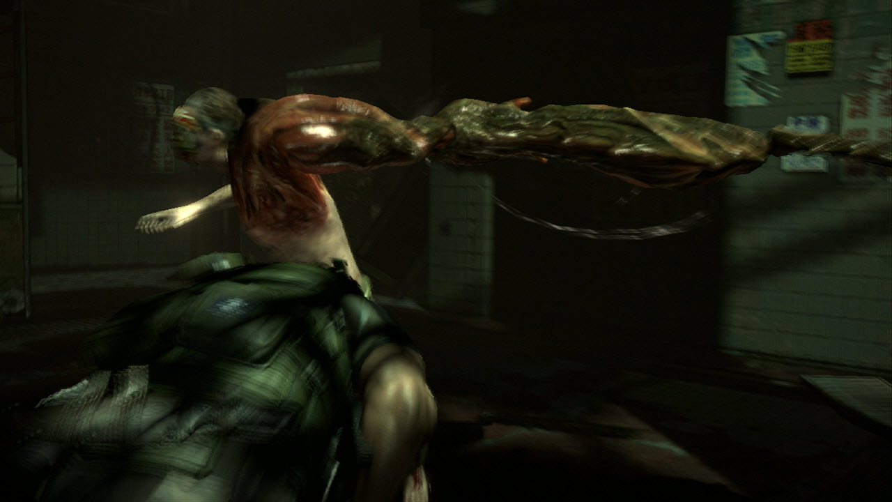 new resident evil 6 screenshots unveils new enemies and