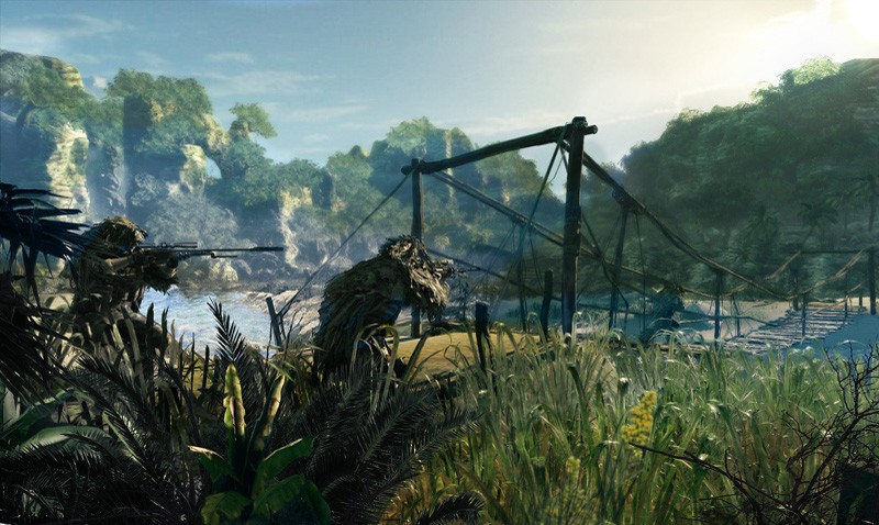 Sniper: Ghost Warrior Review