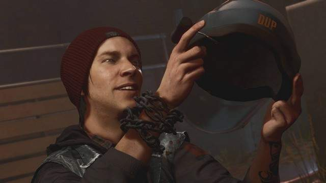 Infamous: Second Son screen 4