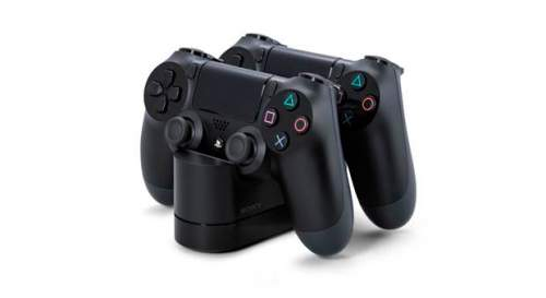 DualShock 4 Controller Charger