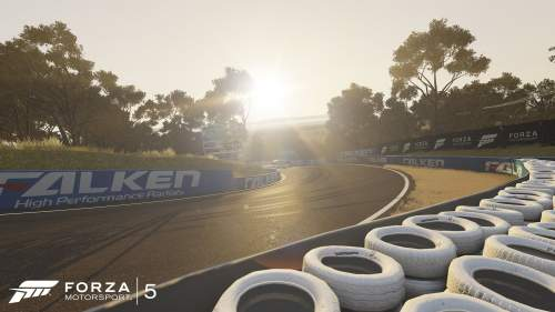 Forza 5 Bathurst Circuit Screenshot 4
