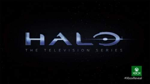 Halo Television Series for Xbox One