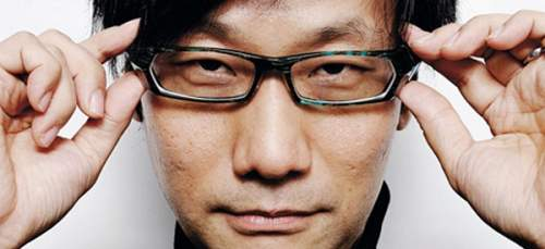 Hideo Kojima Birthday
