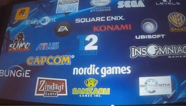 Studios Working Exclusively for Playstation Platforms
