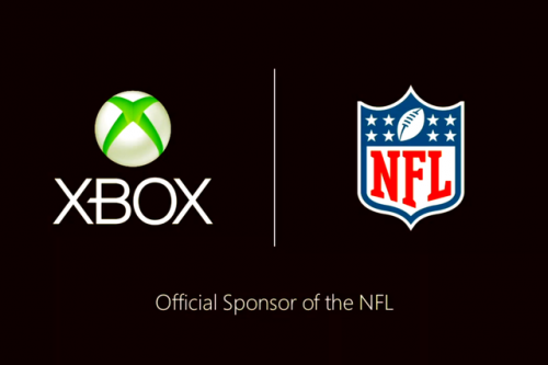 The NFL on Xbox One