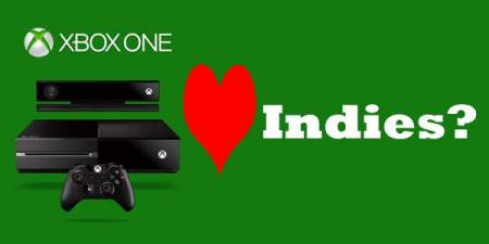 Xbox One Indie Dev Self Publishing Policies