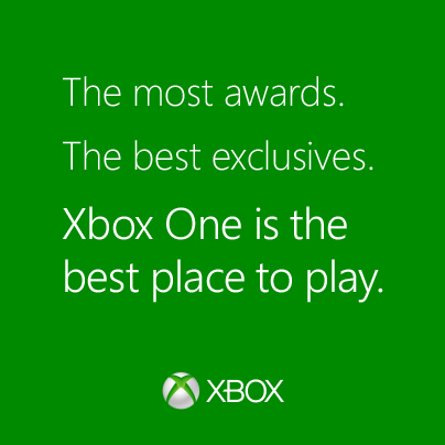 Xbox One: The Best Place for All In One Entertainment