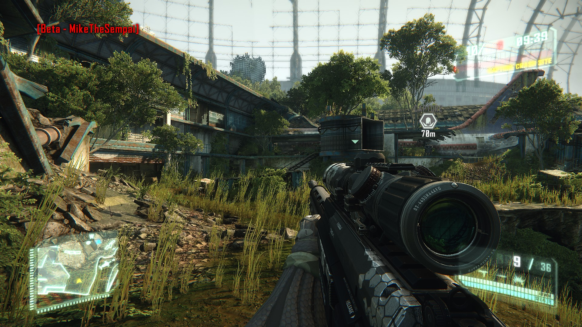 Why many got misconception crysis pc trilogy looks better than ps.