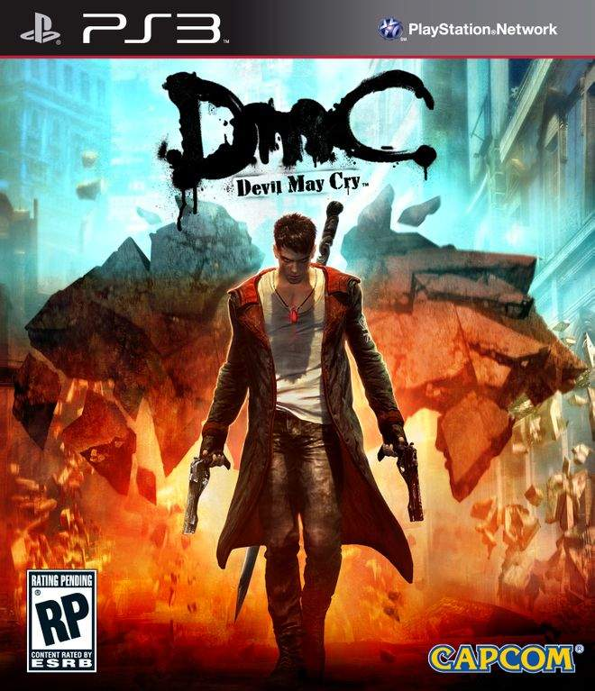 DmC: Devil May Cry Review