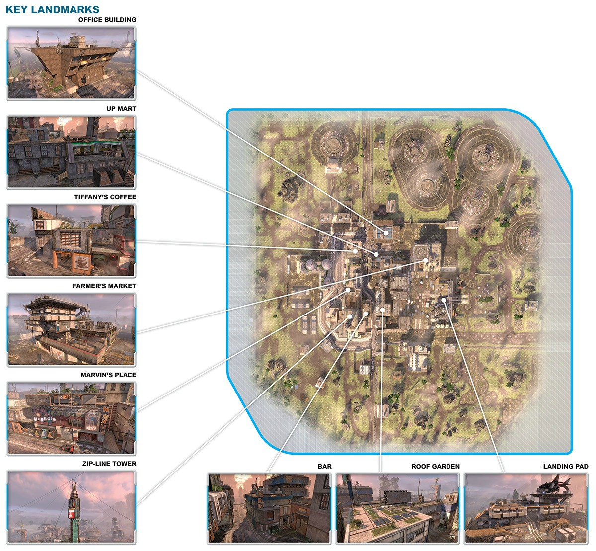 Top Xbox 360 Games : All titanfall maps top down images leaked show