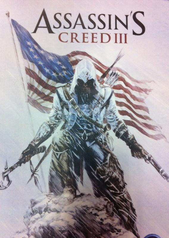 فروش لباس assassins creed 3