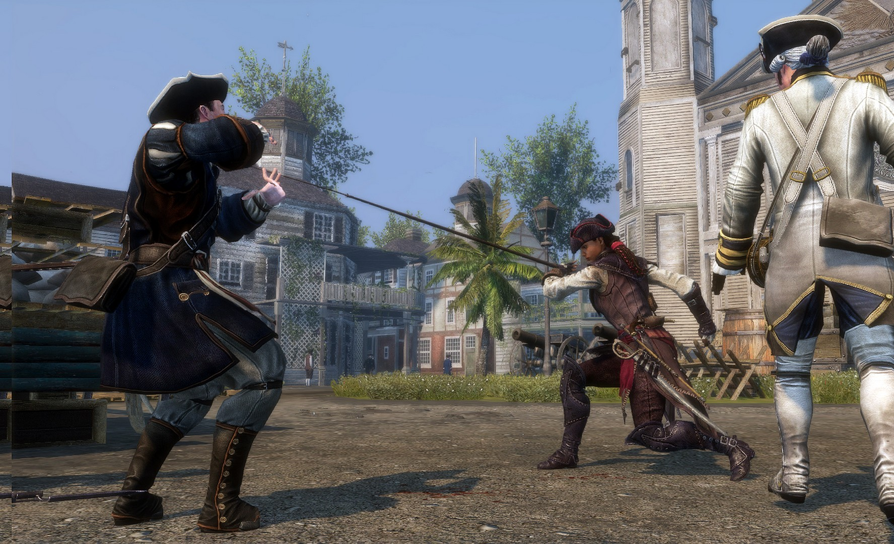"""Assassin's Creed Liberation HD Review For PS3: """"Amazing"""