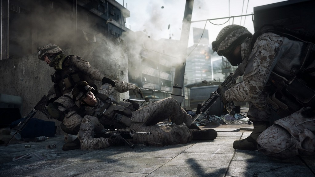 battlefield 3 pc online multiplayer crack for modern