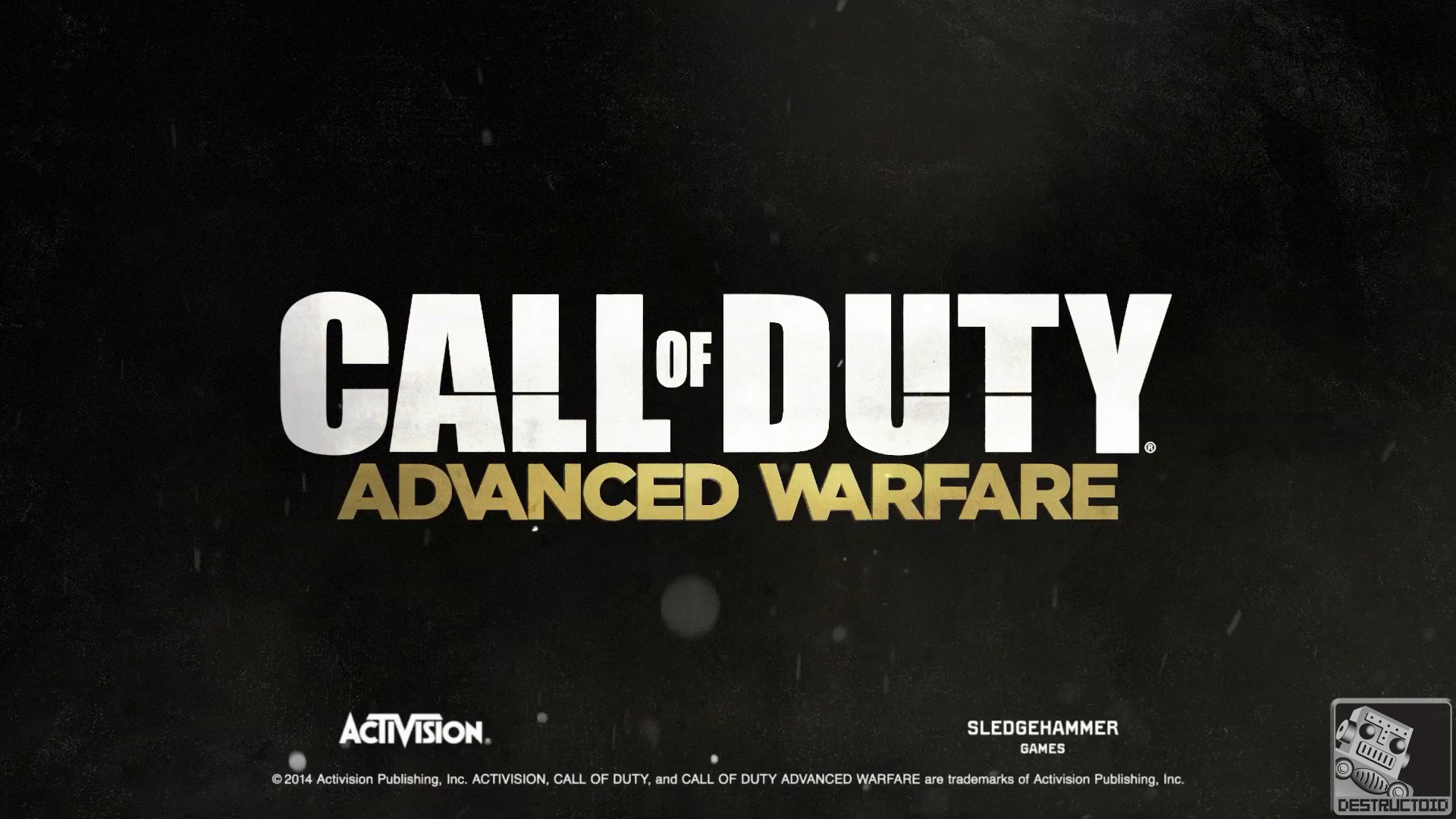 Call Of Duty Advanced Warfare Leaked First Xbox One