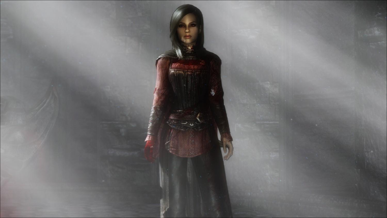These Modded Elder Scrolls V: Skyrim Screenshots puts PS4