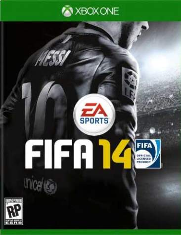 Fifa 14 Cover Xbox One You can check out the FIFA 14