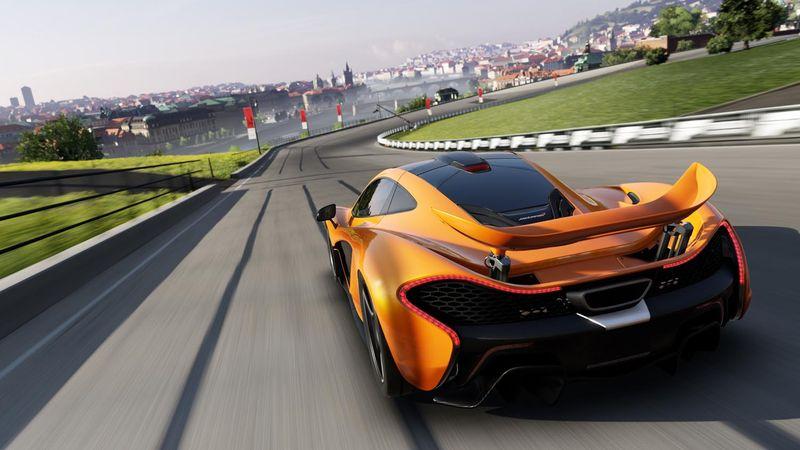 Forza 5 Screen 1
