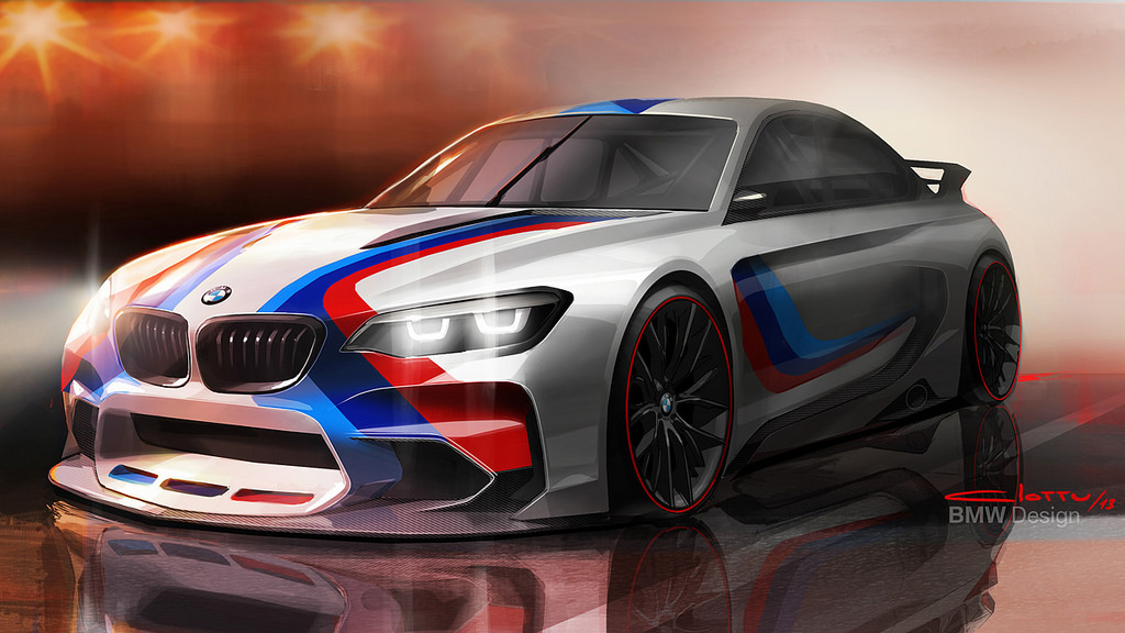 Gran Turismo 6 patch 1.07 available for download now, adds new BMW and additional features