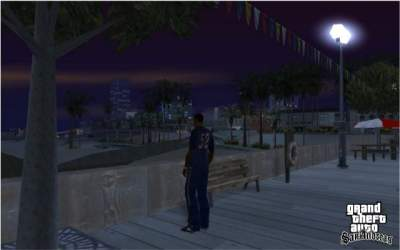 GTA San Andreas Picture 7
