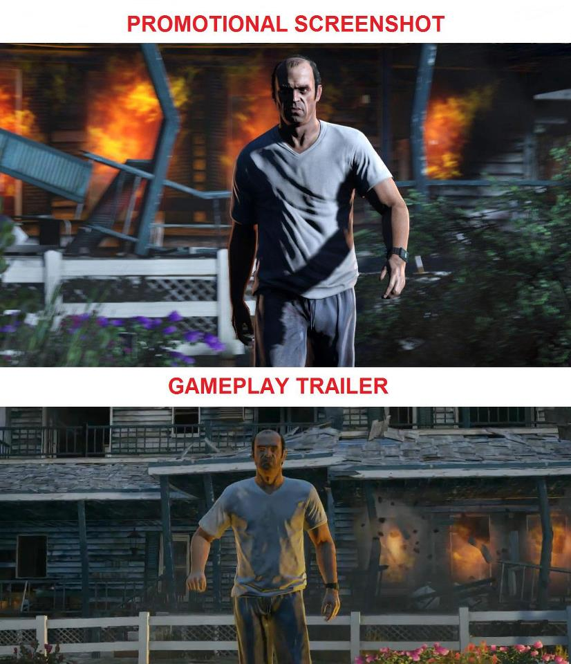 Gta v ps4 wallpapers ps4 home - Gta 6 Ps4 Trailer Viewing Gallery