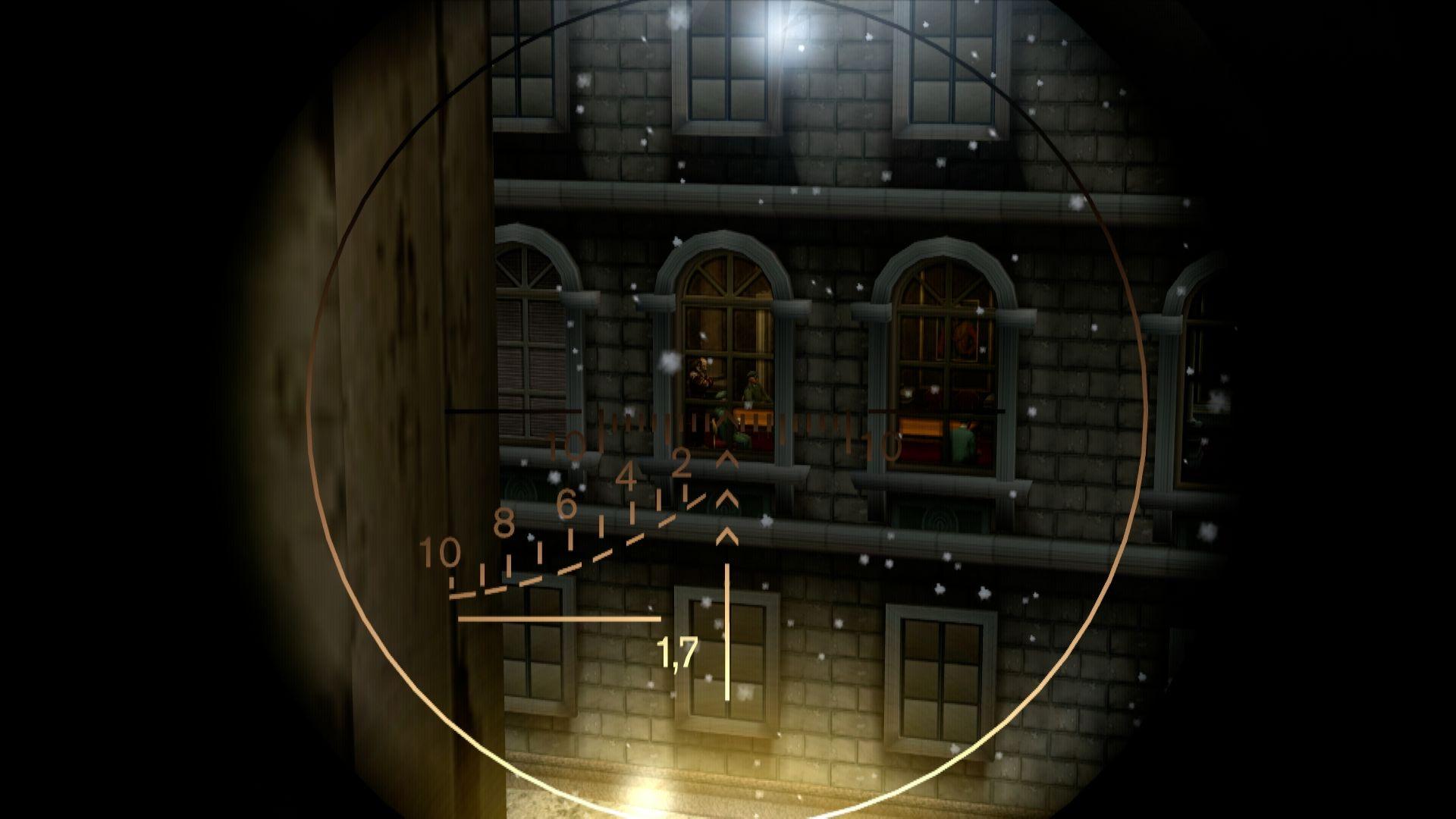 First Hitman HD Trilogy screenshots revealed