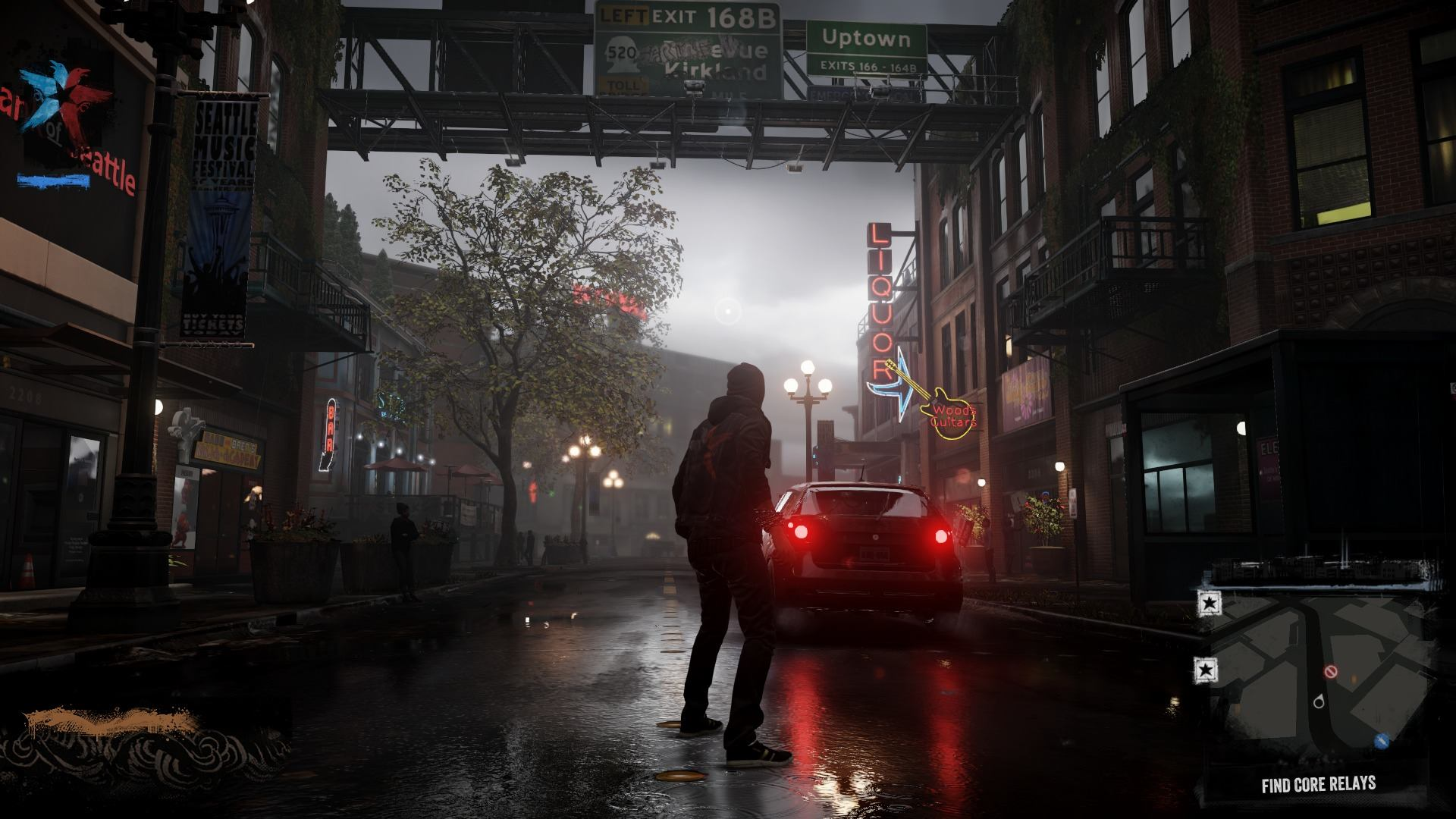 infamous second son pc تحميل