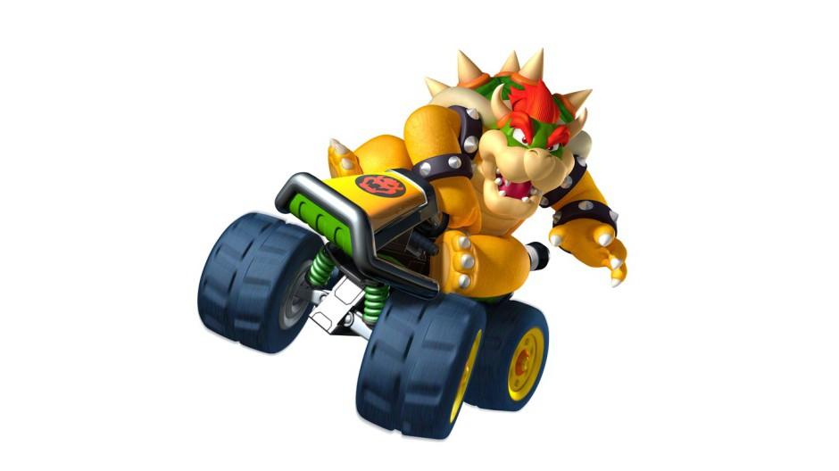 O Brien Auto >> Nintendo reveals Mario Kart 7 logo and new artwork