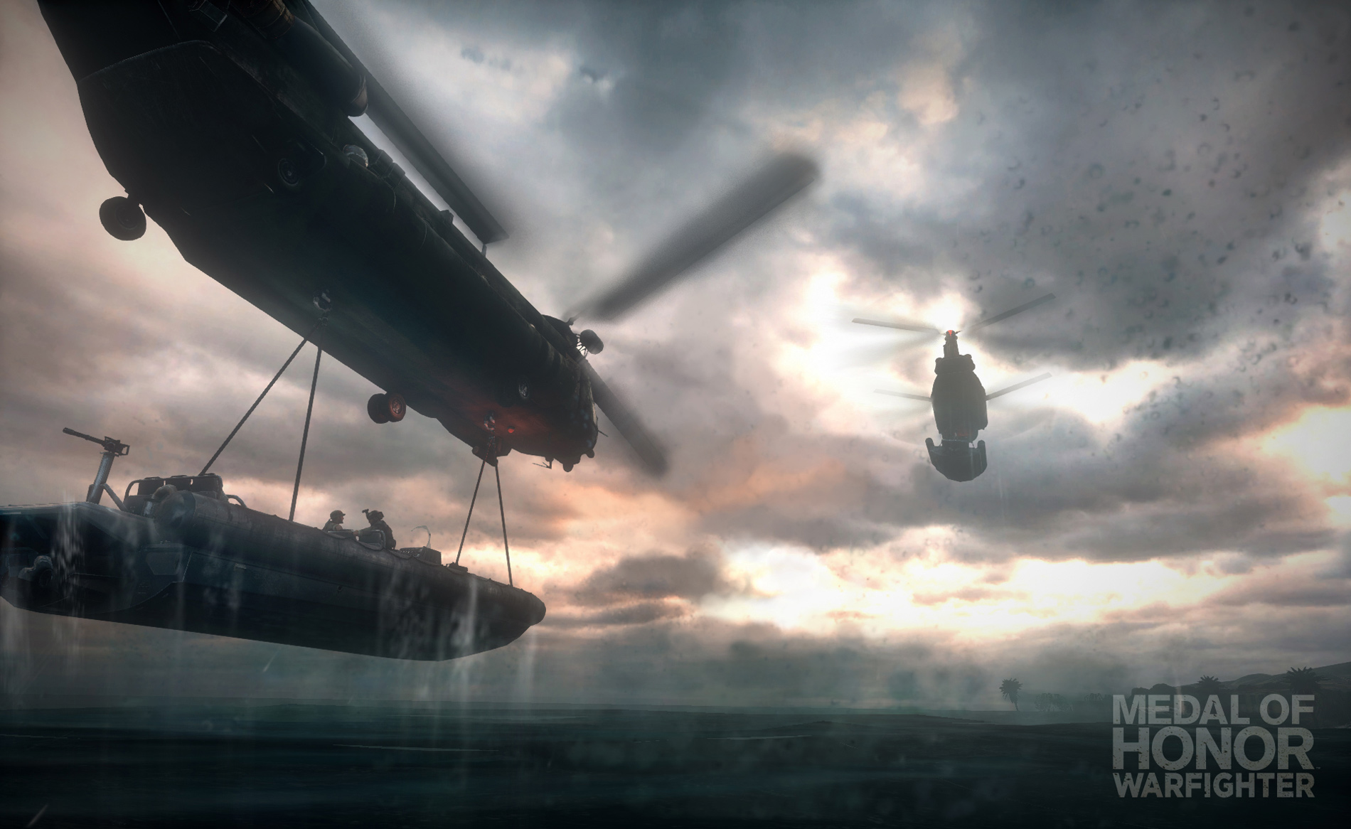 Medal Of Honor: Warfighter Weapons And Equipment Details