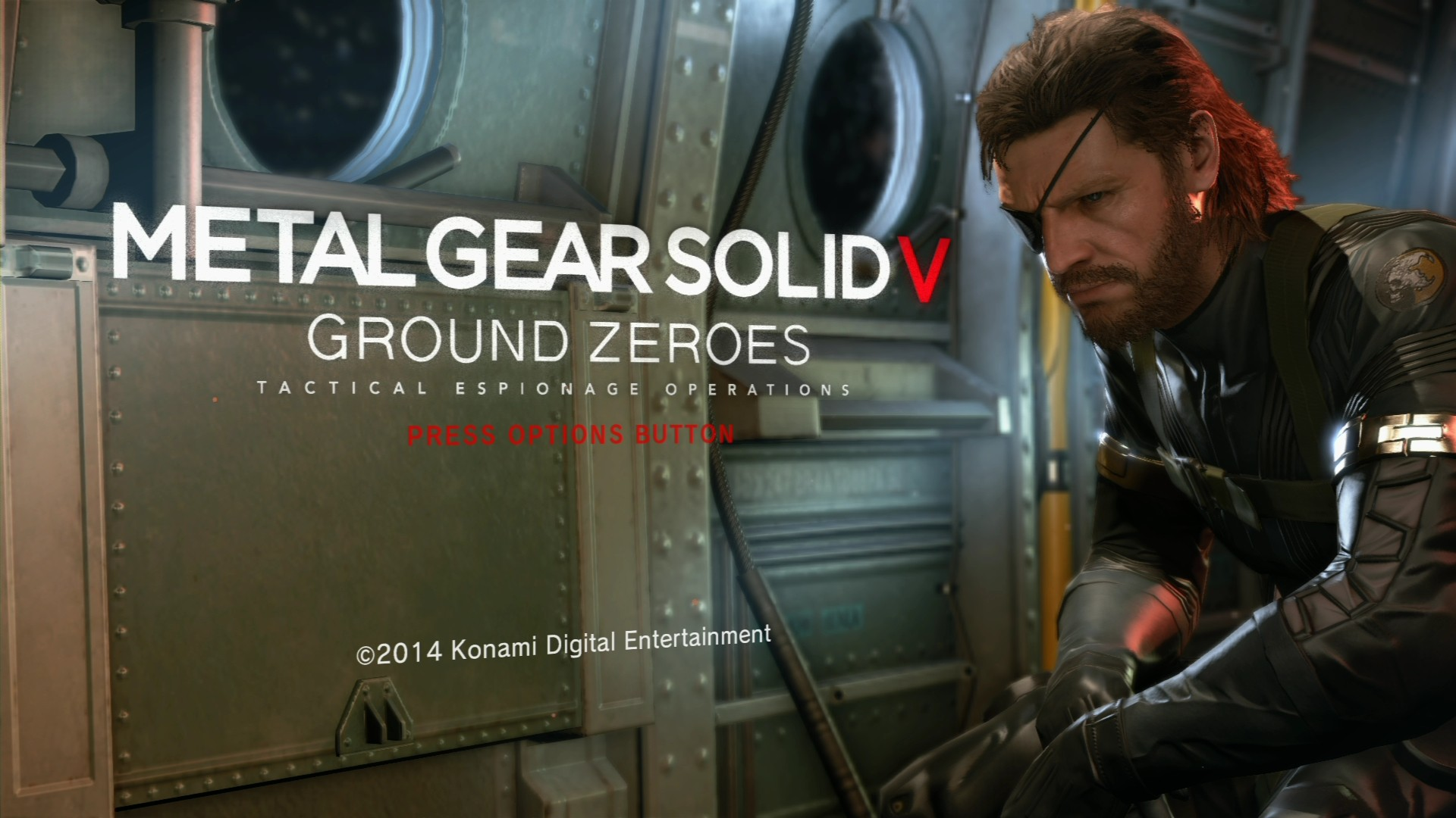 10 reasons Metal gear Solid V: The Phantom Pain isn't a good Metal ...